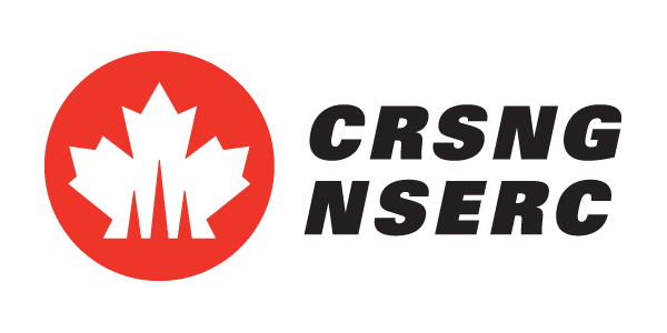 CRSN NSERC