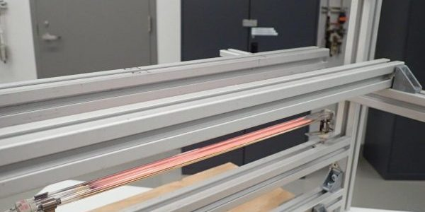 Lampes UV-1